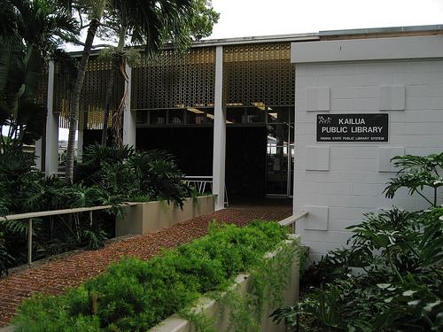 kailualibrary