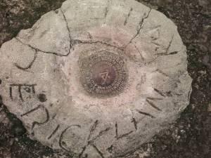 Geodetic Marker, Lanikai