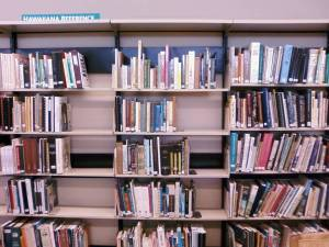 Kailua Library's reference Hawaiiana collection